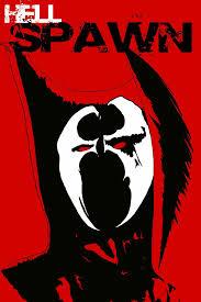 Che Guevara Flag Hell Spawn Parody Of Che Guevara Poster Art Pinterest Che