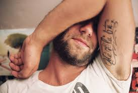 style inspiration bicep tattoos for hommes s fashion
