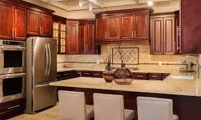 Anaheim Kitchen And Bath by Kitchen Cabinet Akb