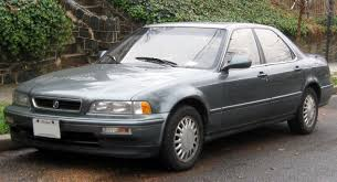acura legend vip 1993 honda legend ii coupe ka8 u2013 pictures information and specs