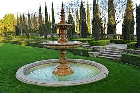 Botanic Garden Mansion Greystone Mansion Gardens Grading Gardens