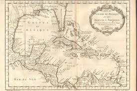 Carribbean Map Dear Expats Caribbean Islands