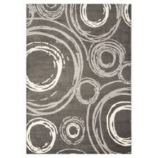 Area Rugs With Circles Circles Area Rug Safavieh Target