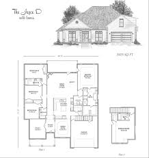 the joyce stoneridge homes huntsville al custom home builders