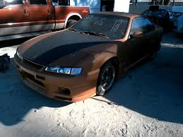 used nissan 240sx parts for sale