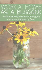 17 best images about blog me on pinterest making money from home