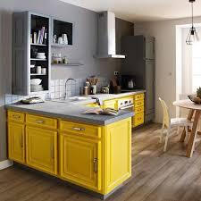 cuisine jaune citron déco cuisine jaune et noir 91 tours 06500014 model phenomenal