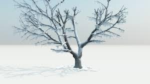 icicle tree 2 by emilyahedrick on deviantart
