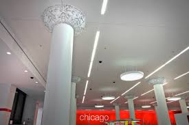 interior columns interior design