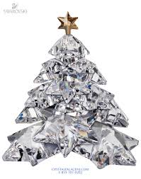 1139998 swarovski christmas tree shinning star
