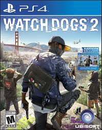 amazon deal coming for ps4 black friday watch dogs 2 ps4 or xbox one slickdeals net
