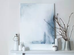 abstract paintings on canvas sania pell freelance interior