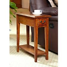 Oak And Glass Side Table Fascinating Small Oak Side Table For Home Ideas U2013 Medsonlinecenter