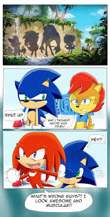 Sonic Boom Meme - have you guys seen the trailers for sonic boom i mean before people