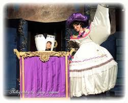 Potts Halloween Costume Beauty Beast Potts Love Version Note