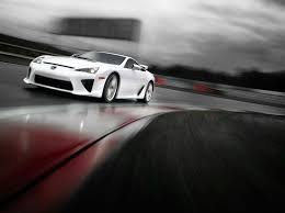 lexus lfa modified lexus lfa 2012 cartype