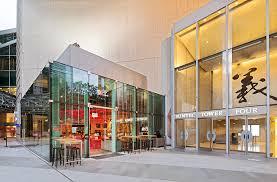 Pizza Restaurant Interior Design Designphase Dba Adds Glass Façade To Pizza Restaurant In Singapore