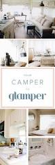 best ideas about small camper interior pinterest travel see this family from gloomy glam after diy makeover small camper interior