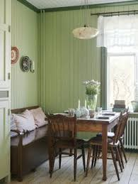 Decorating With Green Walls Accents And Accessories Sage Green - Green kitchen table