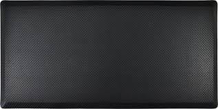 Commercial Kitchen Mat Amazon Com Surpahs Anti Fatigue Mat 20 X 40 Black Standing