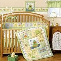 Frog Crib Bedding Frog Crib Bedding Set Bedding Crib Nursery Sets Save 50