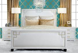 chambre et turquoise 20 idées de décoration de chambre bleu turquoise