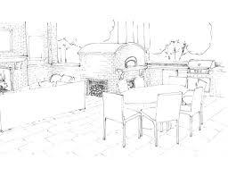 sketch portfolio of given pool designs llc kansas city swimming