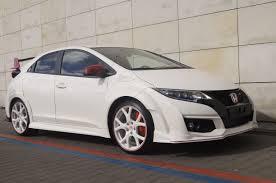 honda civic 2016 type r honda civic type r white edition limited 1 of 150 kimbex dream cars