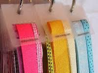 bulk ribbon spools ribbon ring craft critique