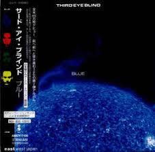 Third Eye Blind Darwin Third Eye Blind Blue Cd Album At Discogs