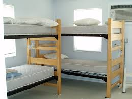 Dormitory Bunk Beds Marine Lab Housing