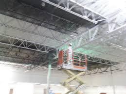 commercial painting u2014 a laszlo painting interior u0026 exterior