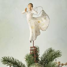 willow tree topper willow tree song of tree topper