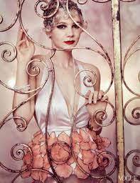 daisy buchanan costume halloween carey mulligan is daisy buchanan in vogue carey mulligan dior