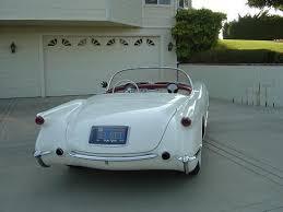 1953 corvette wagon 253 best corvettes 53 55 c1 images on corvettes