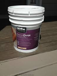 25 best behr deckover images on pinterest behr behr deck over