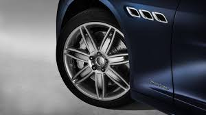 maserati trident wheels the new quattroporte restyling and range strategy for a new