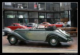 bmw vintage coupe bmw 327 cabriolet
