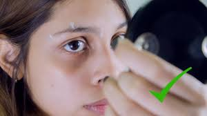 How To Make Wax For Your Eyebrows How To Get A Perfect Arch For Your Eyebrows 13 Steps