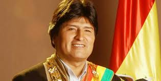 evo morales wikileaks us government plotted to assassinate bolivian president