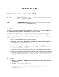 employee loan agreement and promissory sponsor letter for event