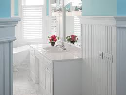beadboard for bathroom walls u2013 home decoration