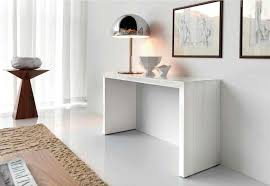 Designer Console Tables Modern White Console Table Colour Story Design Best Modern