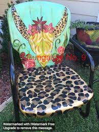 Lawn Chair With Table Attached Best 25 Garden Chairs Ideas On Pinterest Fairy Garden Furniture