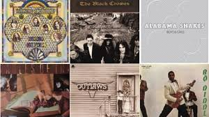 fashioned photo albums the 50 best southern rock albums of all time lists