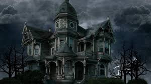 pictures of cartoon haunted houses haunted house wallpapers wallpaper cave