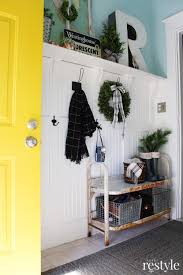 a very vintage holiday home tour robb restyle