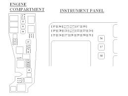 toyota fuse box wiring diagram byblank
