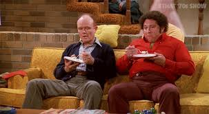 that 70s show thanksgiving gif find on giphy