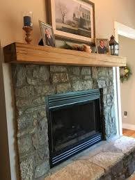 reclaimed craftsman wood mantels whole log lumber